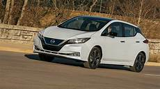 Nissan Leaf 2020 Uk by 2020 Nissan Leaf Motor1 Photos