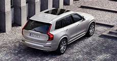 volvo xc90 facelift 2020 uk 2020 volvo xc90 facelift gets kers technology 420 ps t8