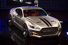 2019 Mustang Rocket by Galpin And Henrik Fisker Reveal 725 Hp Rocket Based On The