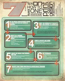 How To Make A Work Portfolio Nubbytwiglet S 7 Tips On How To Make A Print Based Portfolio