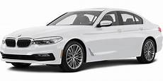 2019 bmw 5 series 2019 bmw 5 series prices incentives dealers truecar