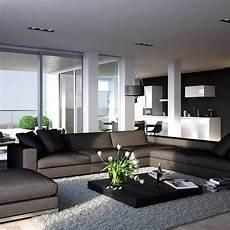 Modern Apartment Decorating Ideas 15 Attractive Modern Living Room Design Ideas