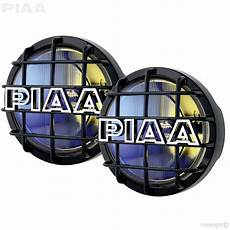 Piaa Driving Lights Piaa 520 Ion Yellow Driving Halogen Lamp Kit 05293