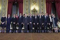 presidente consiglio dei ministri giuramento consiglio dei ministri della repubblica