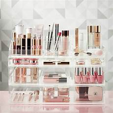 meet luxe the ultimate way to organize your entire makeup