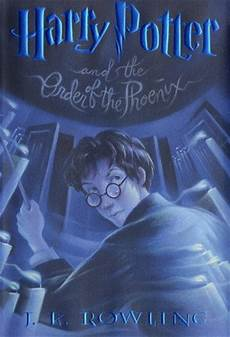 John Orr Reviews Harry Potter And The Order Of The Phoenix