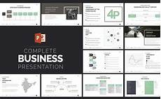 Business Presentation Powerpoint Templates Complete Business Presentation Powerpoint Template 63510