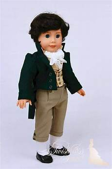 darcy coats american pdf pattern mr darcy regency boy doll coat and