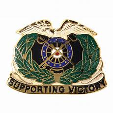 Quartermaster Army Army Supporting Victory Quartermaster Regimental Corps