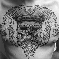 tatuaggio gabbiano 38 tatuaggi di gabbiani con il significato