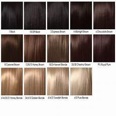 Caramel Hair Colour Chart Honey Brown Hair Color Chart Caramel Brown Hair Color