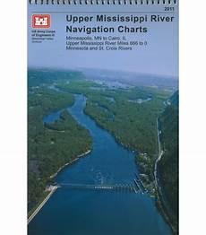 Alabama River Navigation Charts Upper Mississippi River Chart Book W Cd Rom 2011 Edition