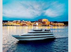 Potomac River Dinner Cruise   Xperience Days