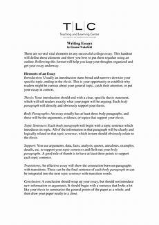 Essay Intro Format College Essay Intro Help How To Write An Introduction