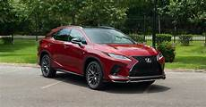 lexus rx 2020 model 2020 lexus rx drive review sharper image roadshow