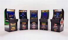 mini arcade 2019 in 1 these mini retro arcade cabinets can be all yours for only