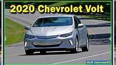 Chevrolet Volt 2020 by 2020 Chevrolet Volt Premier Review 5 Things To