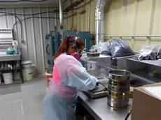 Metallurgist Sample A Day In The Life Of A Metallurgical Technician At Round