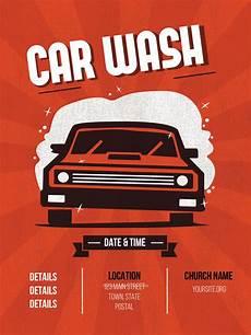 Car Wash Pictures For Flyer Car Wash Flyer Progressive Church Media