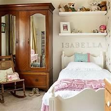 Cute Wardrobe Design Traditional Girl S Bedroom With Wood Wardrobe Bedroom