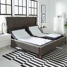 buy size split king adjustable bed frames at