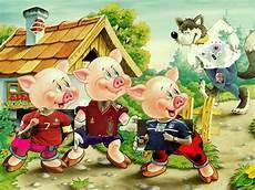 desenho infantil os tr 234 s porquinhos dublado