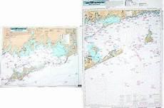 Fishers Island Sound Nautical Chart Block Island Sound Fisher S Island Ny Nearshore And
