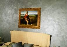 Faux Wall Painting Ideas Diy Wall Painting Ideas To Create Faux Paint Finish In
