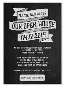 Business Open House Invitation Business Event Invitations Open House By Green Business