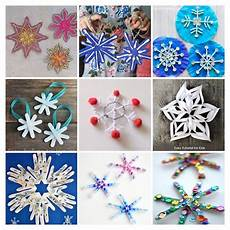 30 easy winter crafts for the of