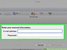 Sync Outlook Contacts With Gmail 4 Easy Ways To Sync Outlook With Gmail With Pictures