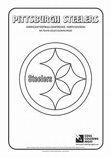 Ausmalbilder Fussball Logos Cool Coloring Pages Nfl American Football Clubs Logos
