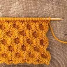 honeycomb cable stitch knitting pattern studio knit