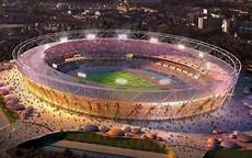 London Olympic Stadium Lights London 2012 Future Use Of Olympic Stadium Should Be