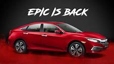 honda new 2020 2020 honda civic introducing all new honda civic launch