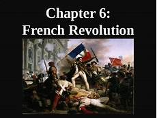 French Revolution Powerpoint Of French Revolution Powerpoint By Mrs P Resource