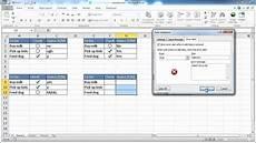 Create Checklist In Excel Create A Checklist Youtube