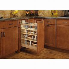 rev a shelf pull out wood base cabinet organizer reviews