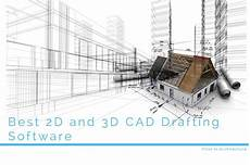 Cad Design Architecture Best 2d And 3d Cad Drafting Software First In Architecture