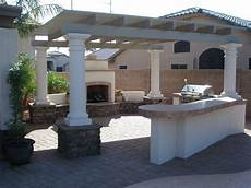 Arizona Pergola Designs Custom Pergolas In Arizona