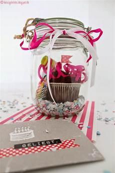 quot birthday in a jar quot geburtstag im glas geschenke