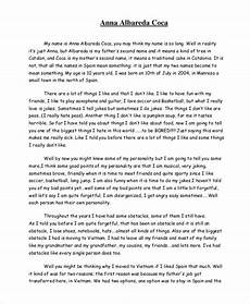 Writing An Autobiography Template Nothing Can Be More Exciting Than Writing Your Own