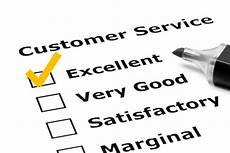 Strong Customer Service Orientation Customer Focused Redesign Of Internal Service Functions