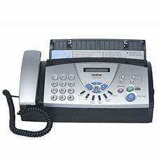 Fa X New Brother Fax Plain Paper Fax 827s Fax Machines Phone