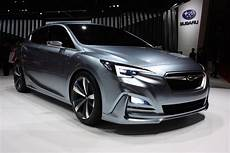 subaru impreza 2020 release date 2020 subaru wrx engine design price and release date