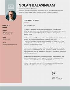 Cover Letter For College Student Simple College Student Cover Letter Template