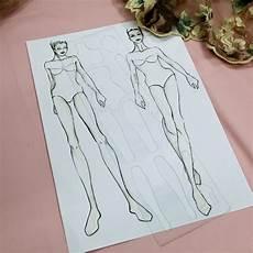 caderno de desenho de moda desenho de moda para estilistas e costureiras iniciantes