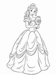 Disney Malvorlagen Zum Ausdrucken Disney Prinzessinnen Ausmalbilder Malvor