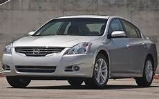 2012 Nissan Altima Sedan by Used 2012 Nissan Altima Pricing Features Edmunds