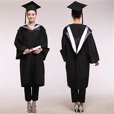 robes academic graduation gowns dress for